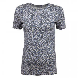 Jersey Patterned T-shirt