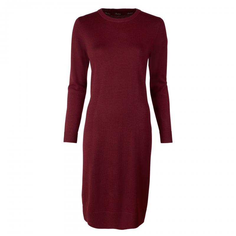 Merino Dress