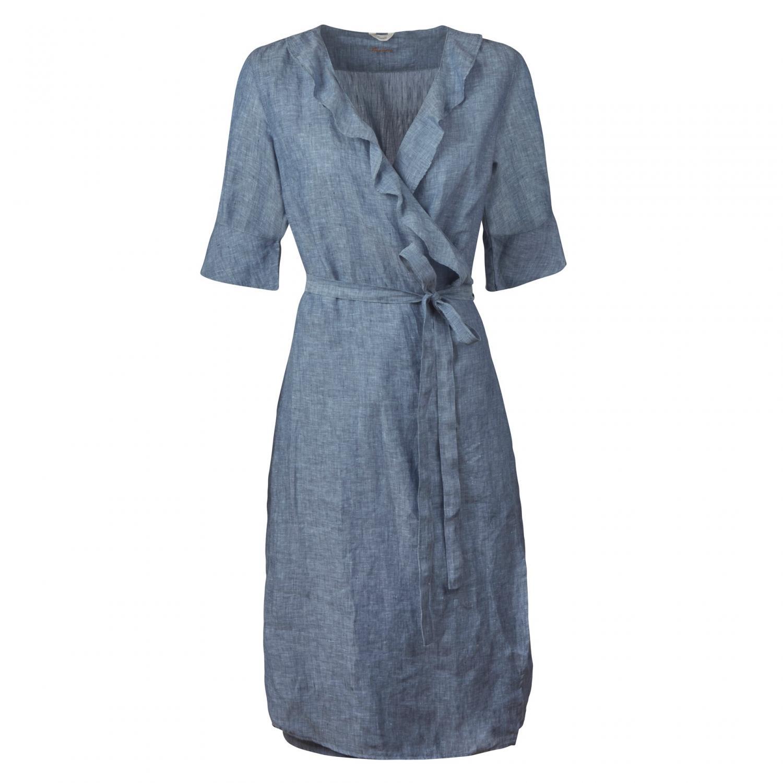 Ruffle Edges Dress