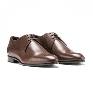 Appeal Derb Leather Shoes