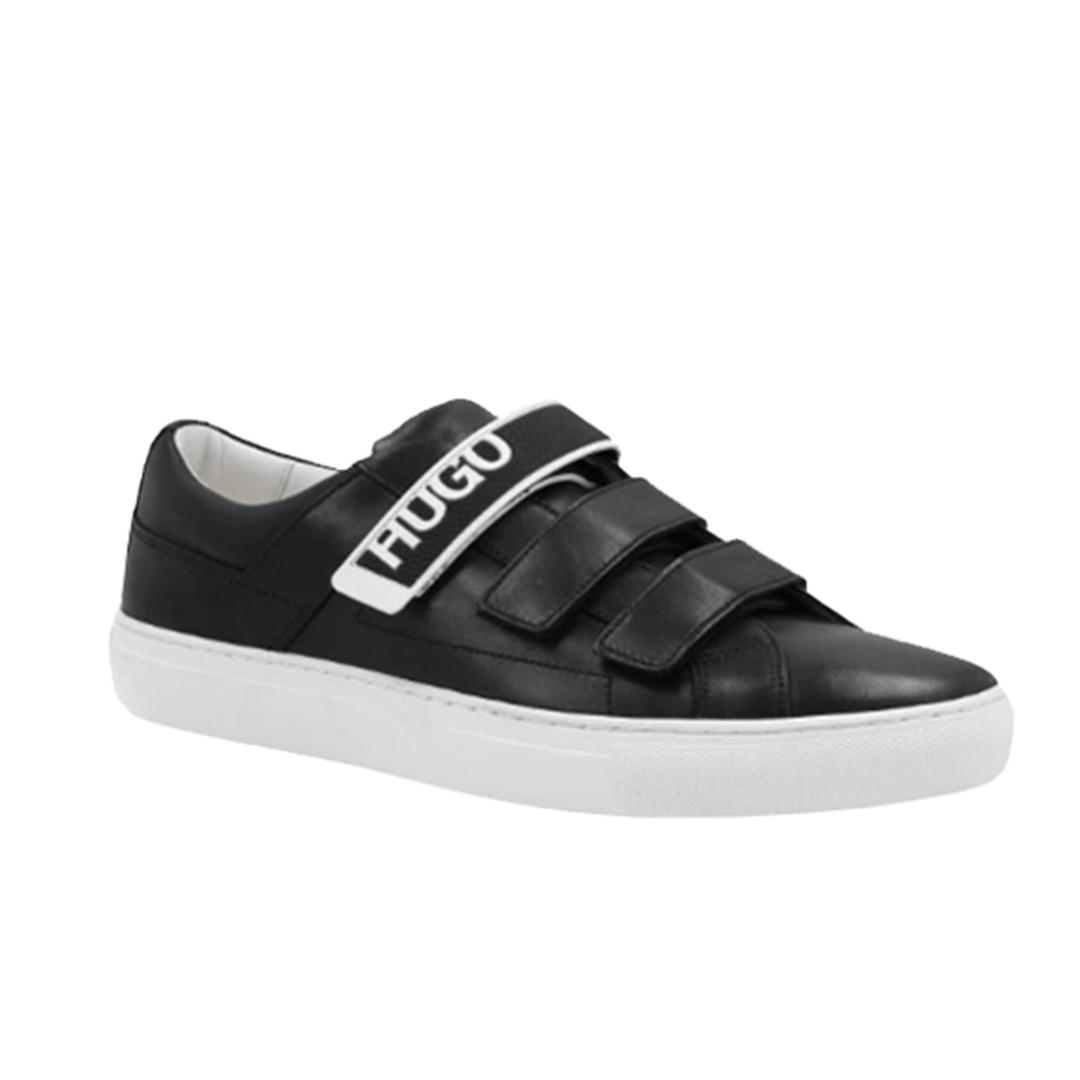 Hugo Futurism Tenn Sneakers