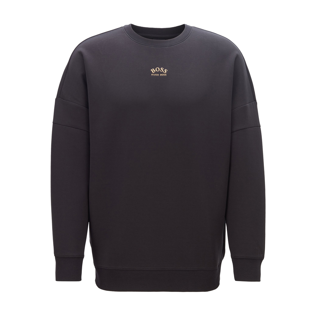Salboa Gold Sweater