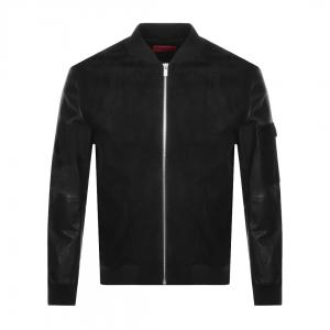 Lunis Leather Jacket
