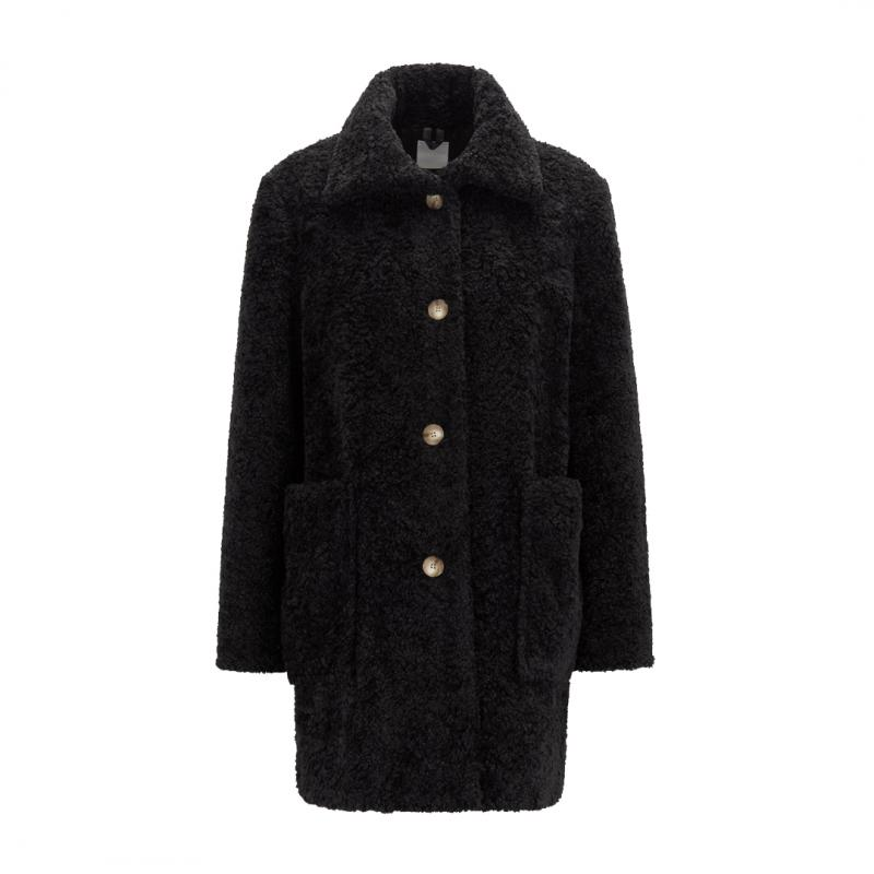 Ochilly Teddy Coat