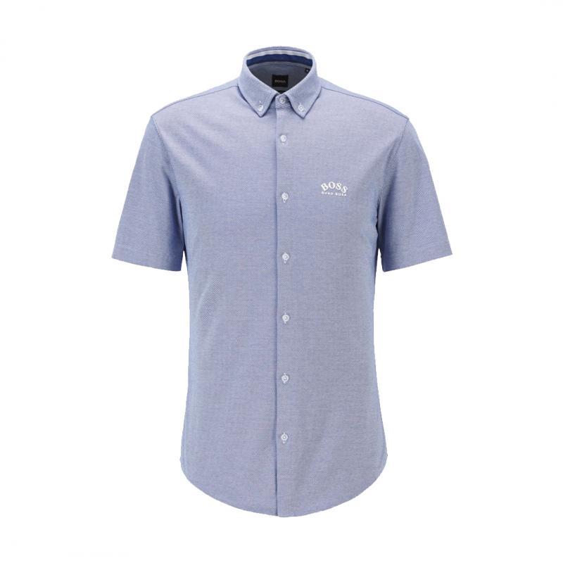 Biadiar Short Shirt