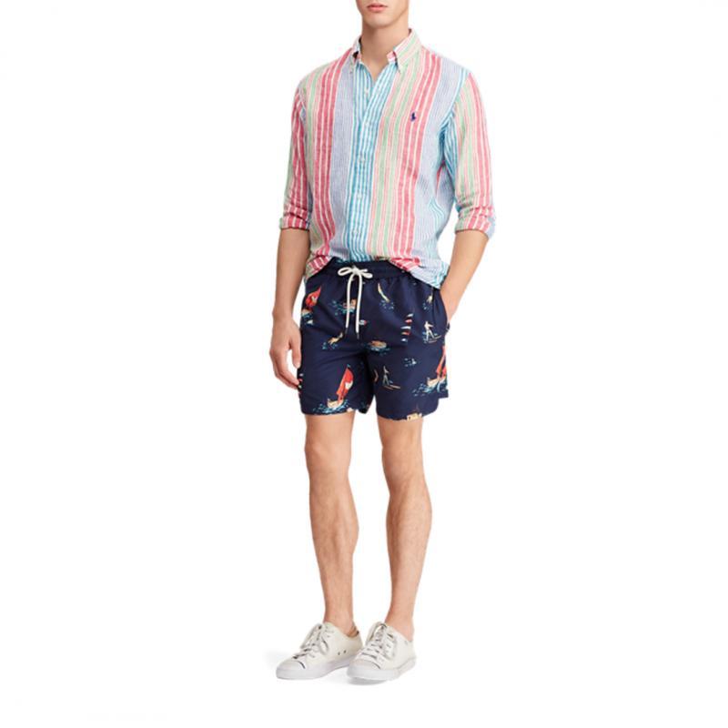 Traveler Swimwear