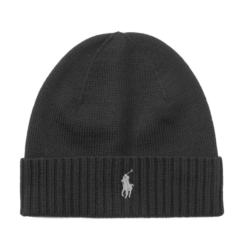 Signature Wool Hat