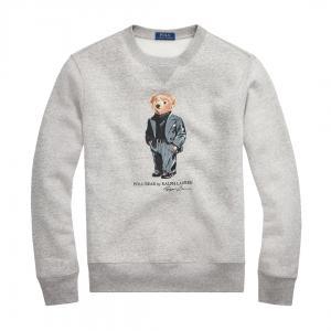Polo Bear Sweatshirt
