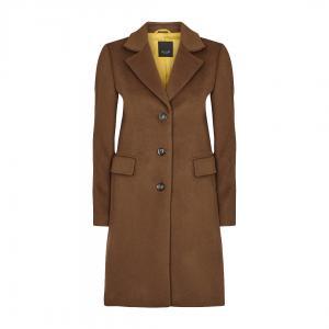 Cashmere Coat Britni