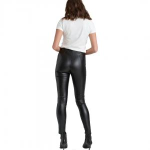 Sansa Faux Leather