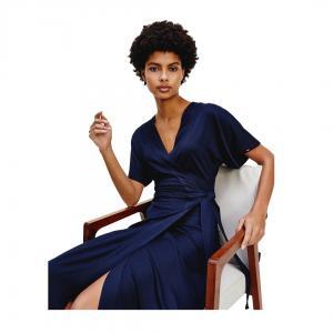 Alana Wrap Dress