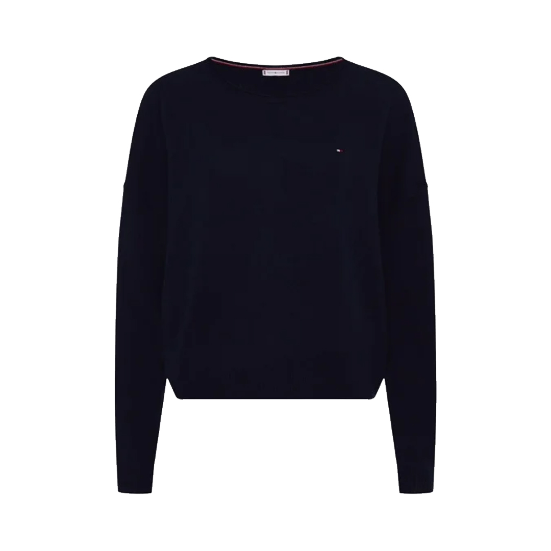 Softwool Open Boatneck