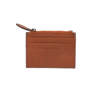 Cove Leather Card Holder