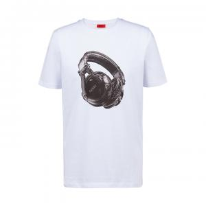 Dusic T-shirt