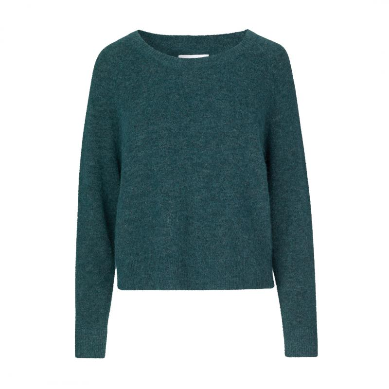 Nor Round Neck Sweater