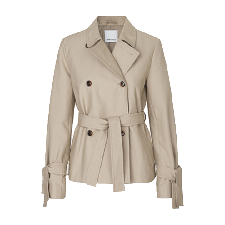 Lazio Jacket
