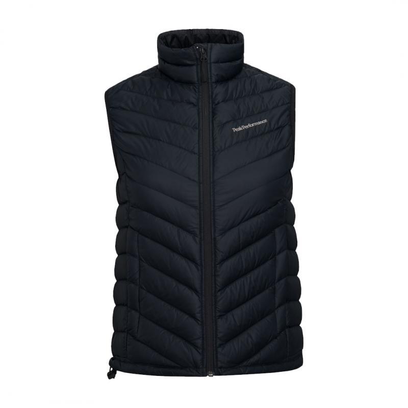 W Frost Down Vest