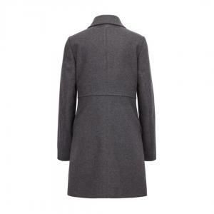 Ohjules Cashmere Coat