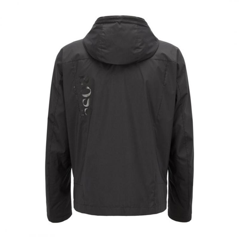 Jeltech Lightweight Hooded Jacket