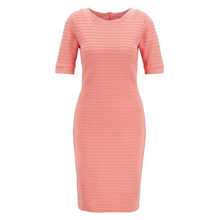Deshape Bodycon Dress