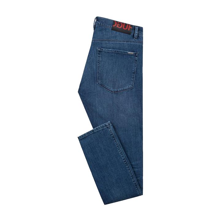 Hugo Skinny Fit Jeans