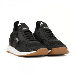 Titanium Run Sneakers