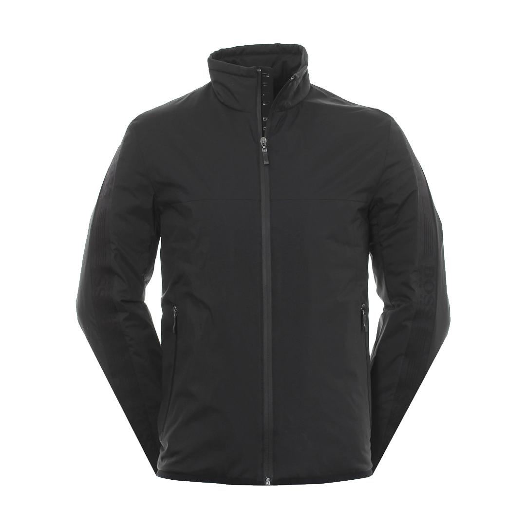 J Taped Jacket