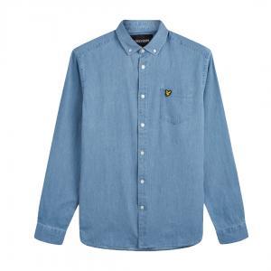 Indigo LS Shirt