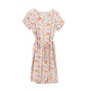 Kristina Meadow Dress