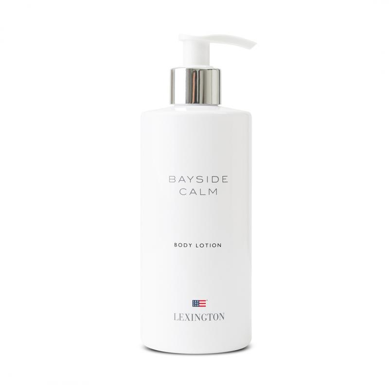 Casual Luxury Bayside Calm Body Lotion