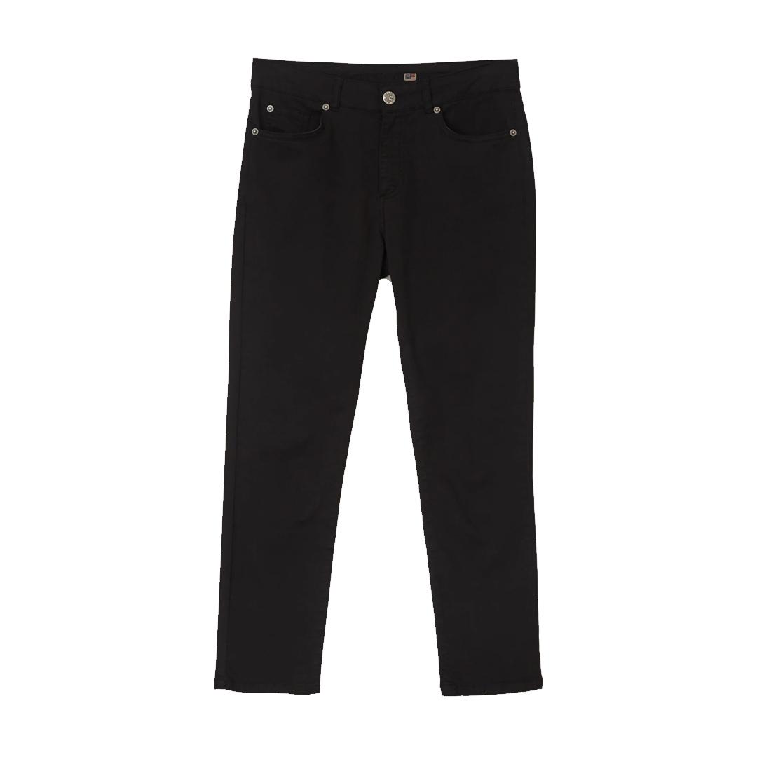 Zoe Solid Pants