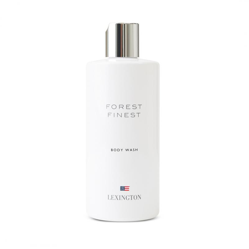 Forest Finest Body Wash