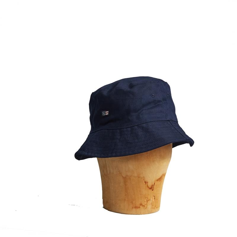 Bridgehampton Twill Bucket Hat