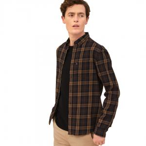 Clive Checked Shirt