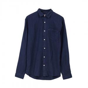Ryan Linen Shirt
