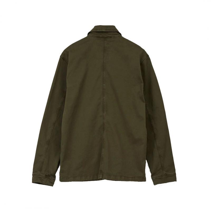 Drake Jacket
