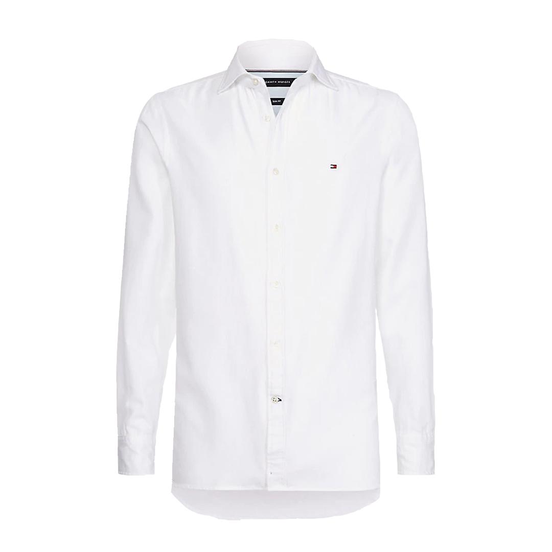 Slim Fit Stretch Shirt