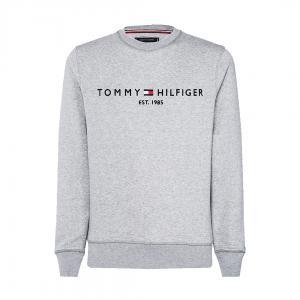 Tommy logo sweatshirt