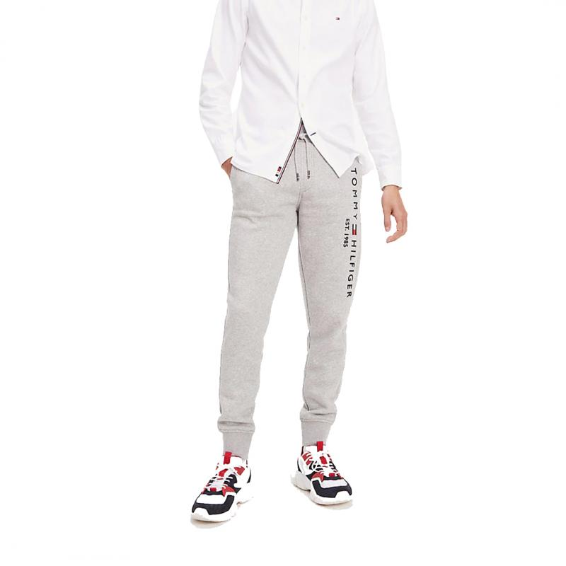 Basic Logo Jogging Trousers
