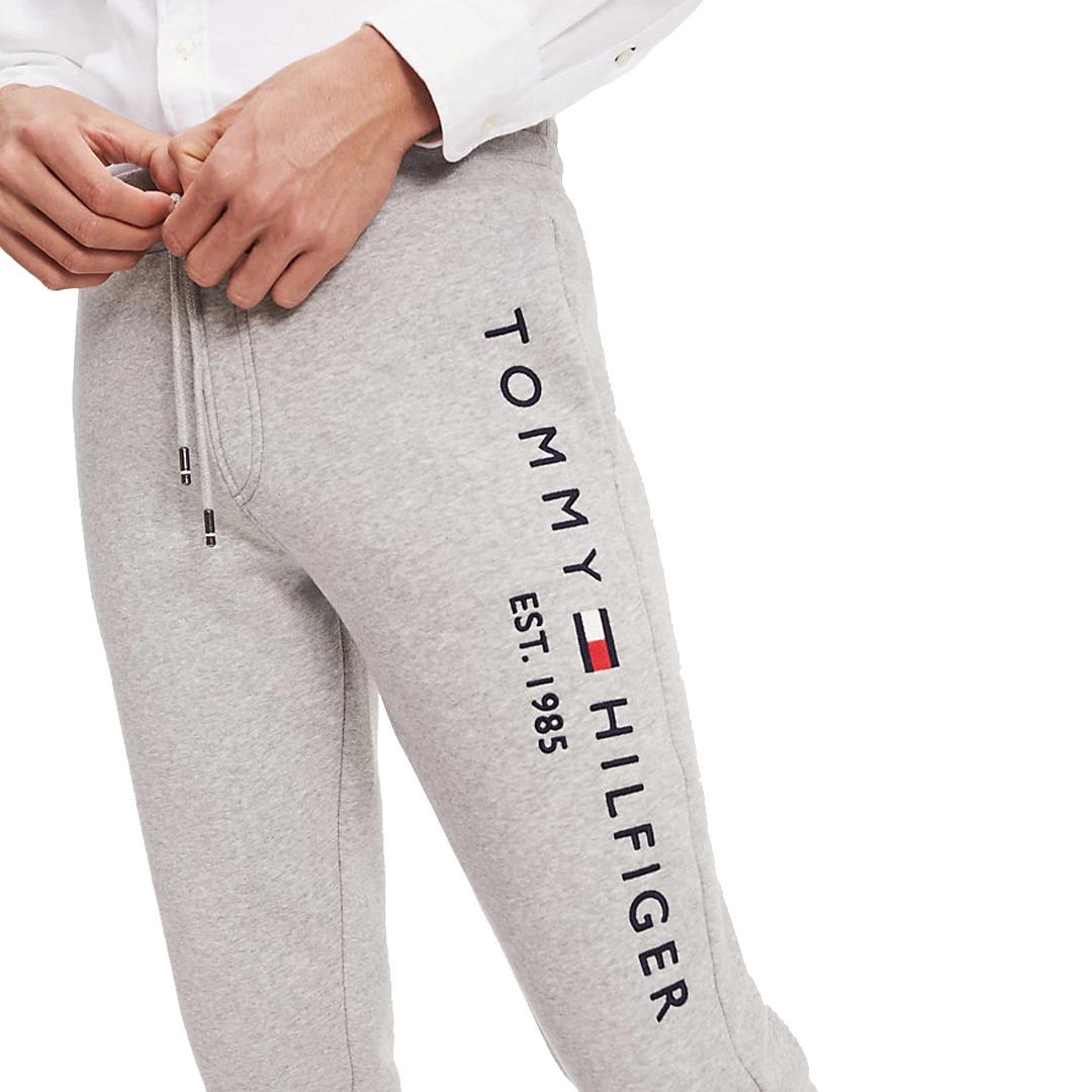 Basic Logo Jogging Trousers