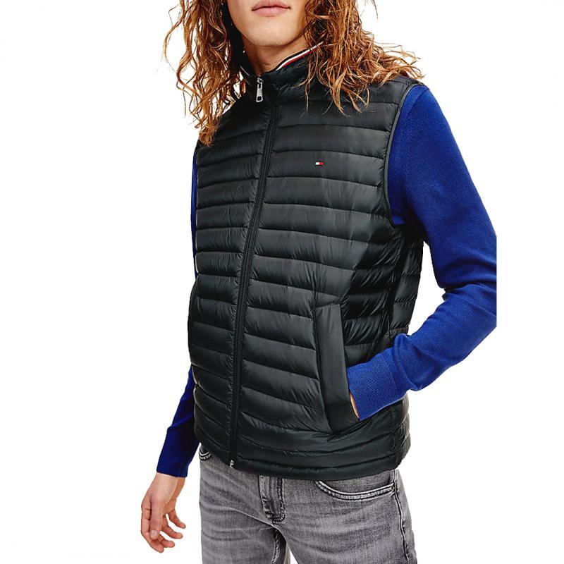 Core Packable Down Vest