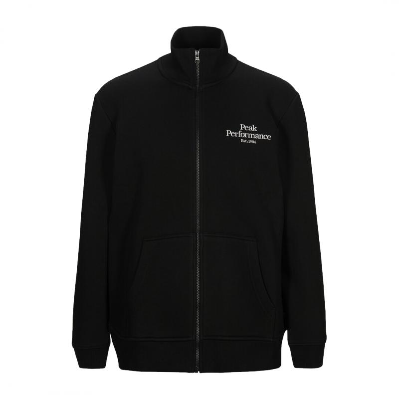 M Original Zip Jacket