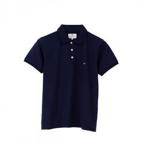 Jess Pique Polo Shirt