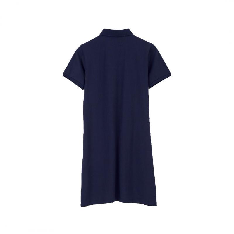 Laura Polo Dress