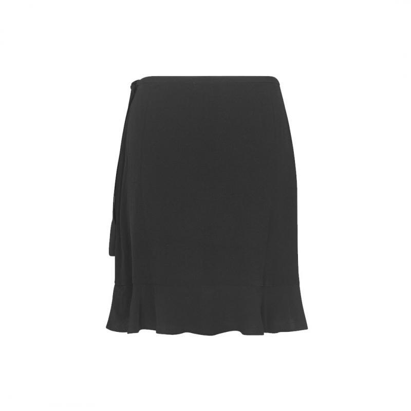 Limon S Wrap Skirt