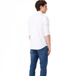 Kyle Organic Cotton Shirt
