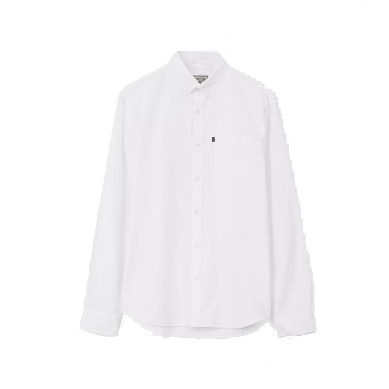 Kyle Organic Cotton Shirt