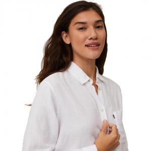 Isa Linen Shirt