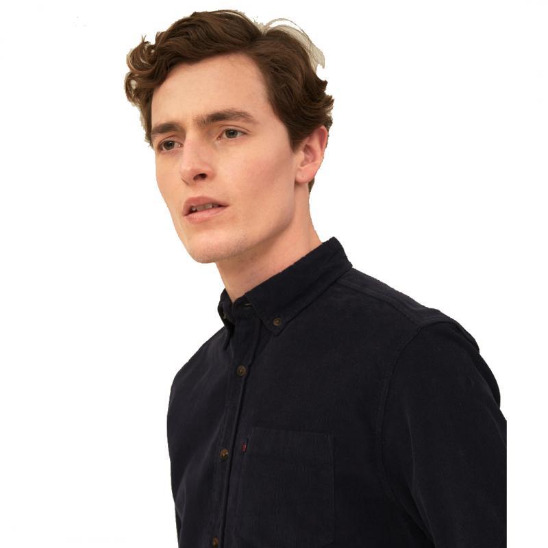August Cord Shirt
