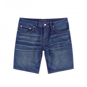 Brooklyn Denim Shorts